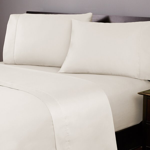 Labat 400 Thread Count 100% Cotton Sheet Set by Alcott Hill